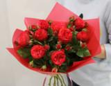 Букеты роз на подарок и без повода