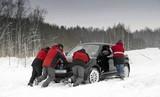 Шесть причин отказаться от эксплуатации автомобиля зимой