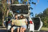 Green Travel: автострахование