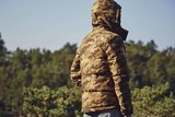 Где приобрести камуфляжную одежду в Минске?