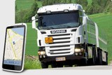 GPS-мониторинг для увеличения эффективности перевозок и сокращения затрат