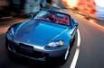 Coupe: Honda S2000