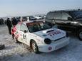 Автокросс в Шелехове (18.12.2010)