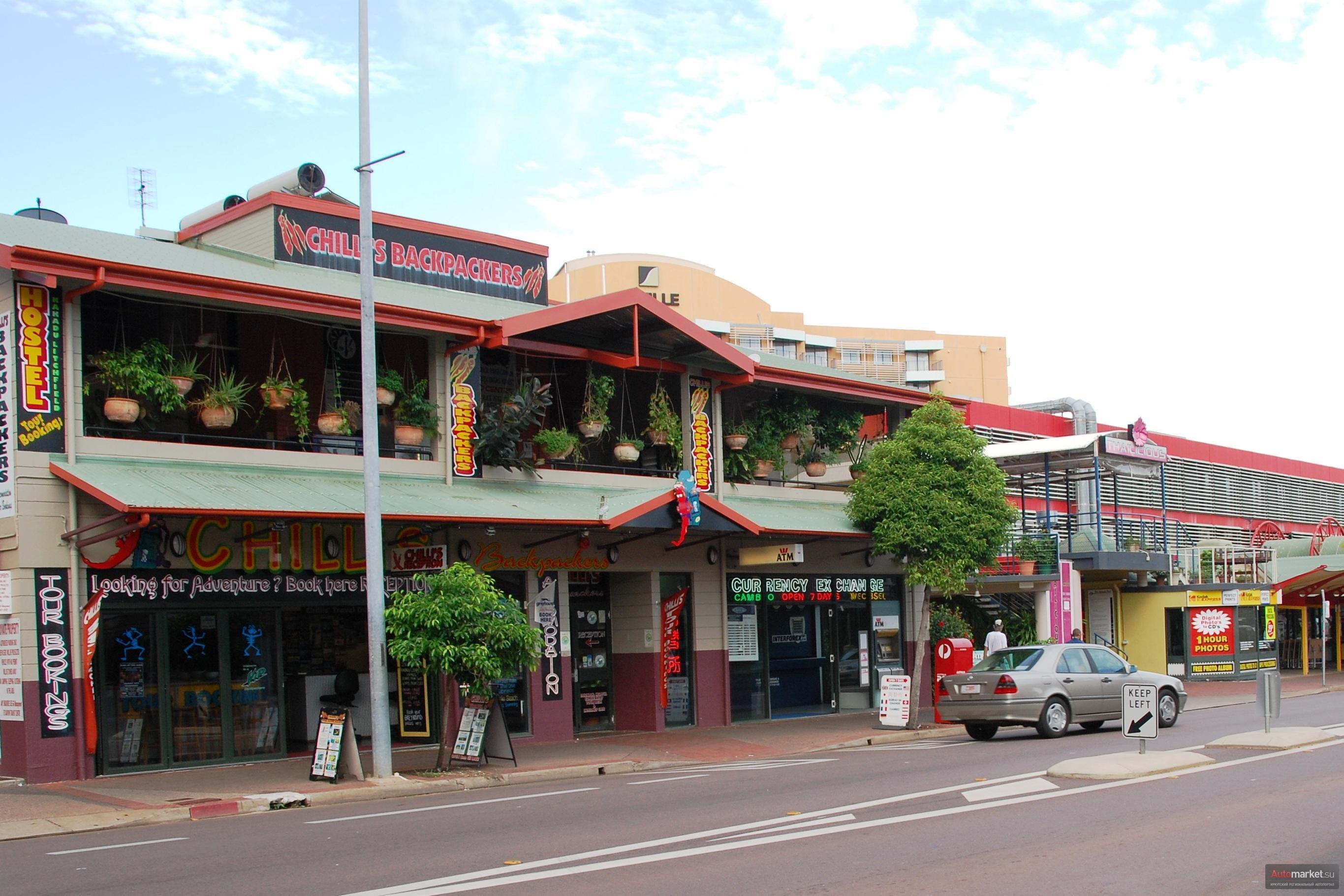Города австралии 275 фотографий