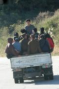 Северная Корея. Репортаж из Зазеркалья