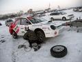 GT – Зимник 2011. Второй этап