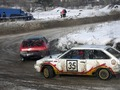 Чемпионат России по автокроссу. 1-й этап (19.02.2011)