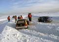 GT – Зимник 2011. Третий этап