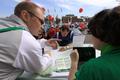 Фоторепортаж с БайкалМоторШоу-2011