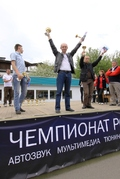 Рейтинговый этап чемпионата России по автозвуку по версии AMT-Russian Challenge