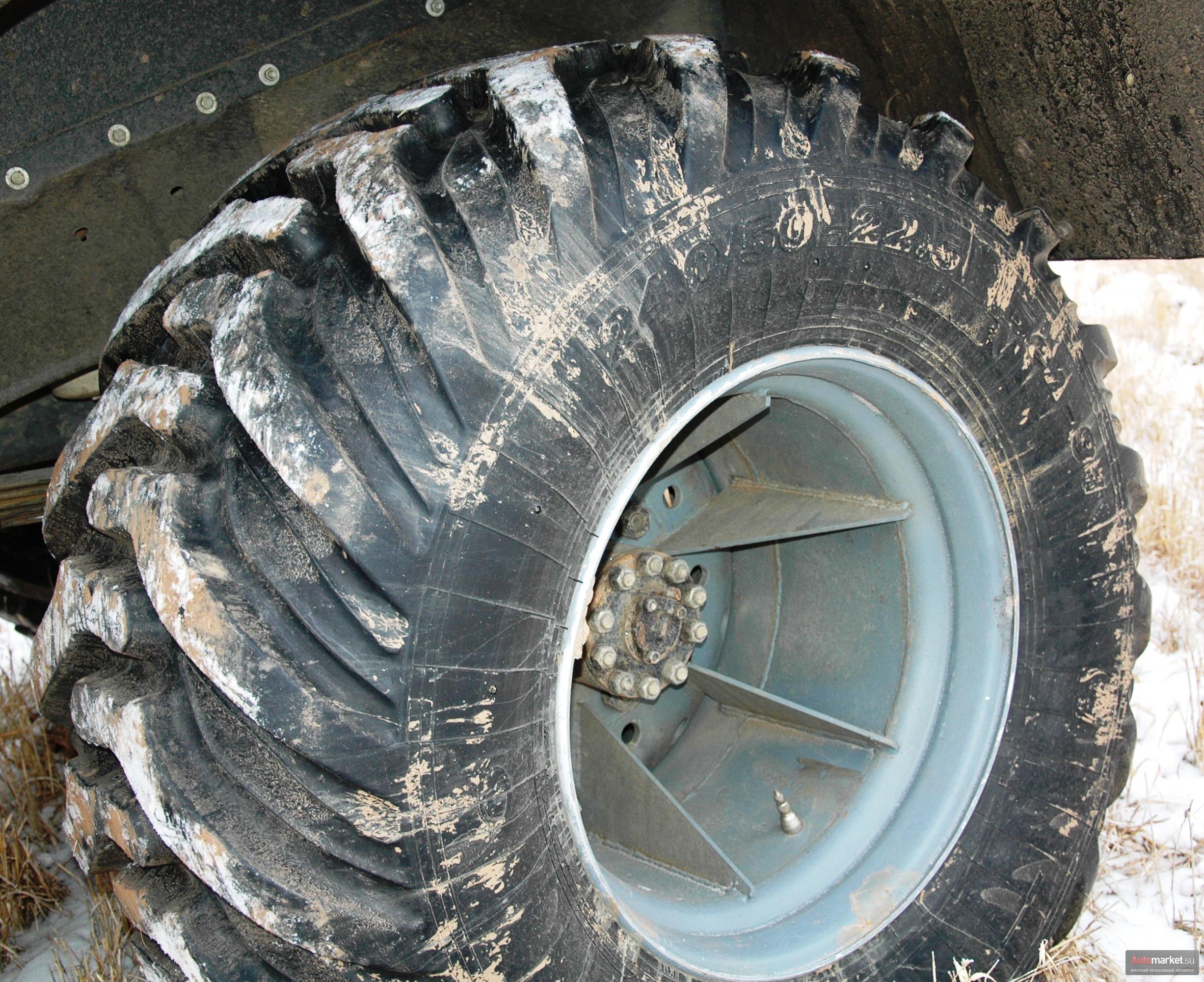 Как сделать колеса низкого давления своими руками, диски 78