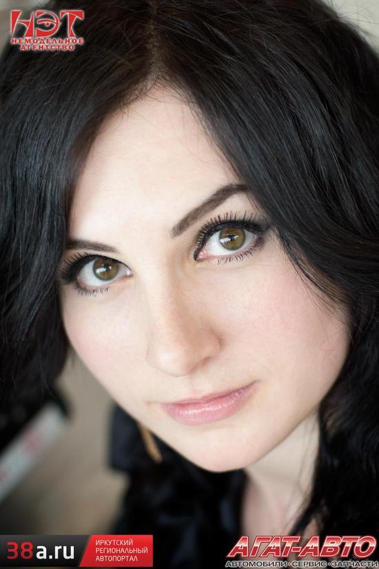 Ксения Шамли