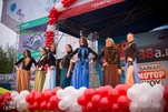 Мисс БайкалМоторШоу-2012