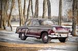 БМШ-2013: ГАЗ-21 «Волга» Михаила Литвина