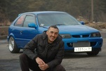 БМШ-2013: Toyota Corolla II Фозила Абдуллоева