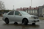 БМШ-2013: Toyota Vista ZZV50 «T» Андрея Качур