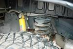 Land Rover Defender 90 SVX