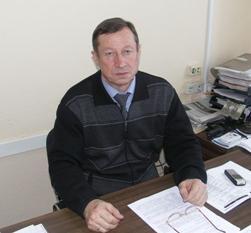 Виктор Низовцев