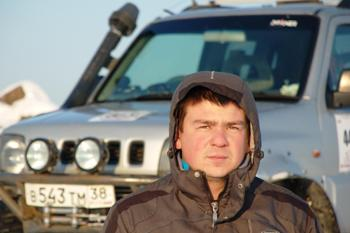 Suzuki Jimny Wide «Джим»
