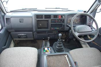 Toyota Dyna Андрея Волошина