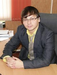 Андрей Харин
