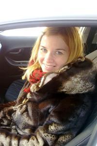 Анна Вострецова