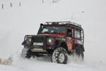 Land Rover Defender «Пума»