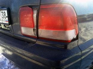Подержанные автомобили до 200 тыс. руб.