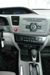 Honda Civic 4D 2012