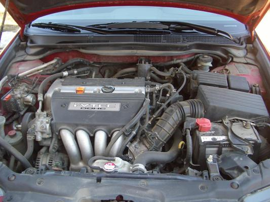 Проблемы двигателей K20 и K24