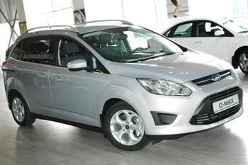 Новые автомобили стоимостью 700 тыс. – 1 млн. руб.