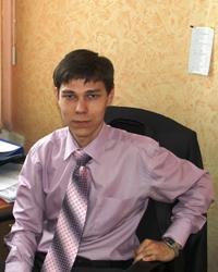 Владимир Малышев