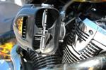 Honda VTX 1800 Custom