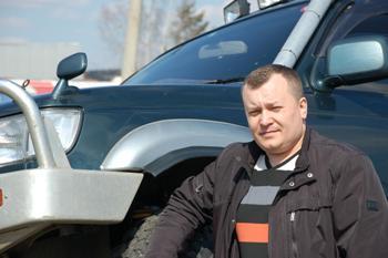 Андрей Мозалевский