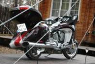 Мотоцикл Victory