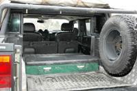 Hummer H2 SUT тюнинг