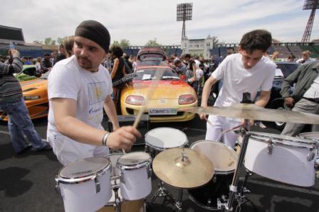БайкалМоторШоу-2011