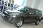Автомобили класса SUV стоимостью до 1,5 млн. рублей