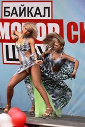 БайкалМоторШоу-2012