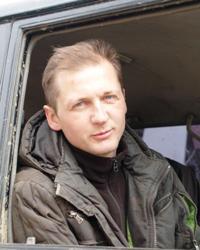 Марк Швецов