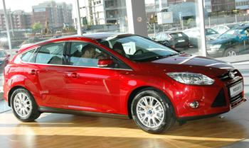 Новые автомобили стоимостью 500-700 тыс. руб.