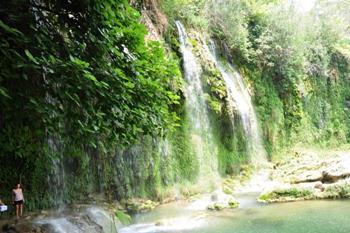 Национальный парк Куршунлу