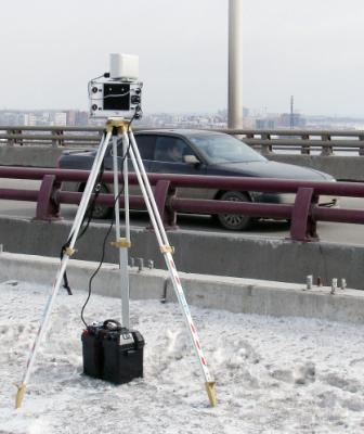 Камеры ГИБДД в Иркутске