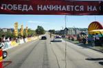 Дрэг-рейсинг в Иркутске 2012