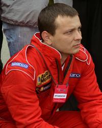 Алексей Горошко