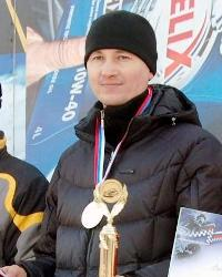 Евгений Бадмаев