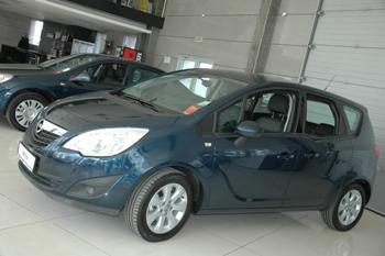 Opel Meriva 2012 в Иркутске
