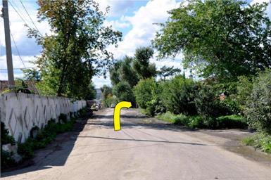 Улица Коммунаров
