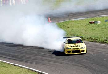 NGK Silvia S15