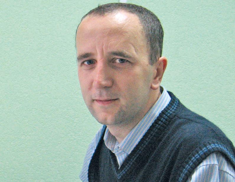 Алексей Рыженков